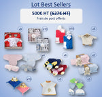 Lot Best Sellers