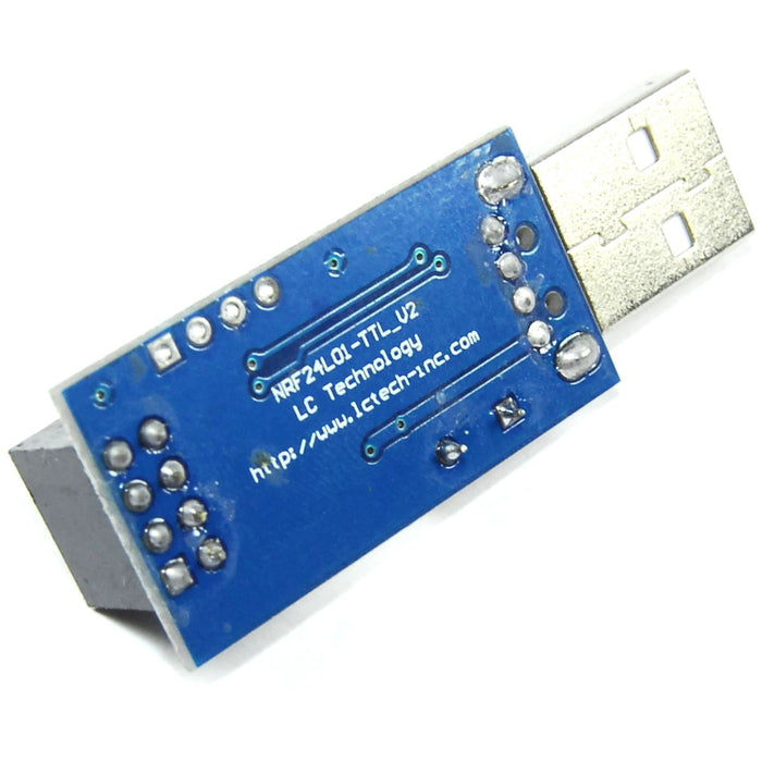 LC Technology USB to NRF24L01 Module
