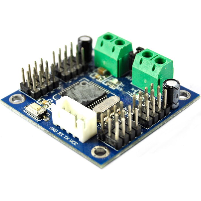 LC Technology 16 Channel PWM Controller
