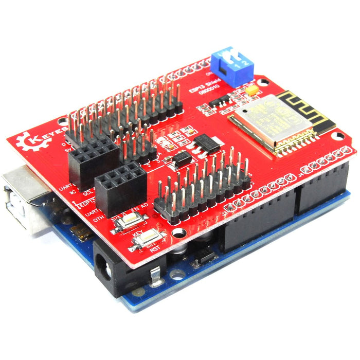 Keyes ESP8266 Web Server Shield