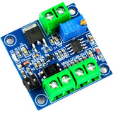 LC Technology LM358 PWM to Voltage Convertor