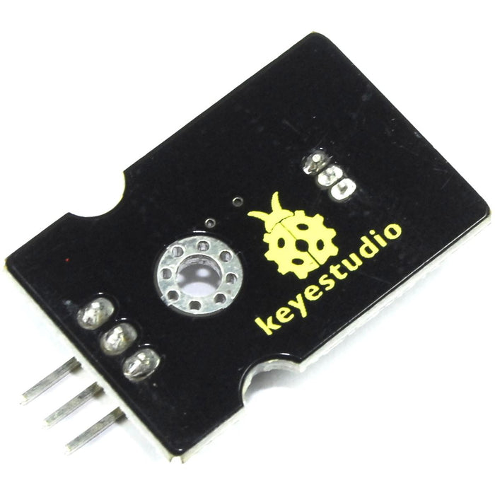 Keyestudio DS18B20 Temperature Sensor Module