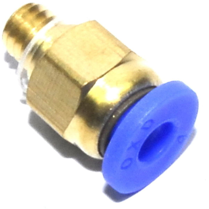 PC4-M6 Brass Connector Feed System