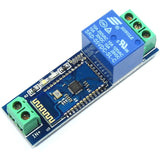 LC Technology 5V 1 ch. Bluetooth Relay Module