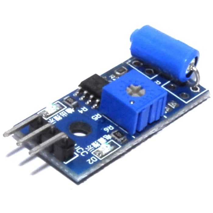 LC Technology Tilt Switch LM393 Module