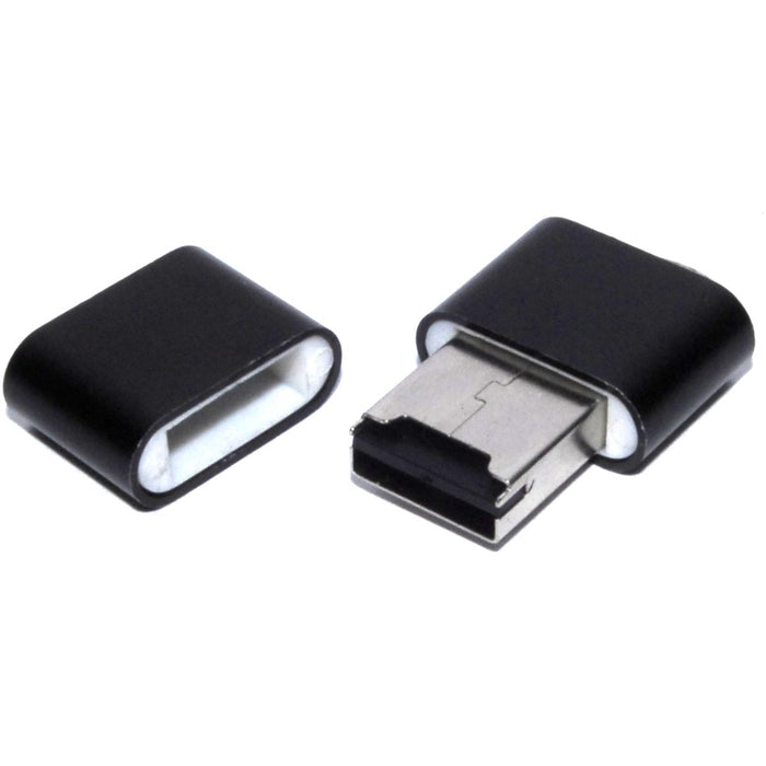 Micro SD to USB Keyring