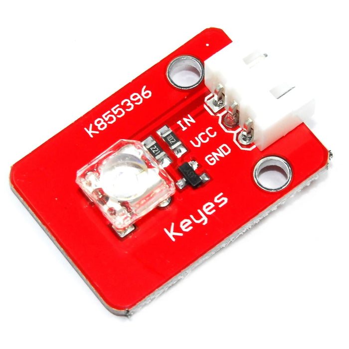 Keyes 8mm Blue LED Module