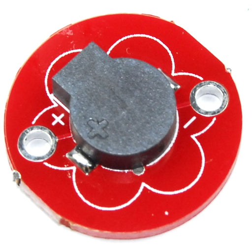 Keyes Wearable Passive Buzzer Module