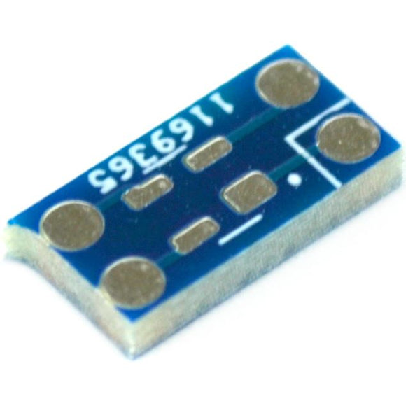 5pcs Flux Workshop SOT143 Chipset Breakout Adapter Board