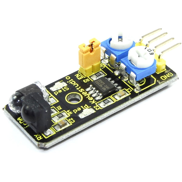 Keyestudio IR Obstacle Avoidance Module