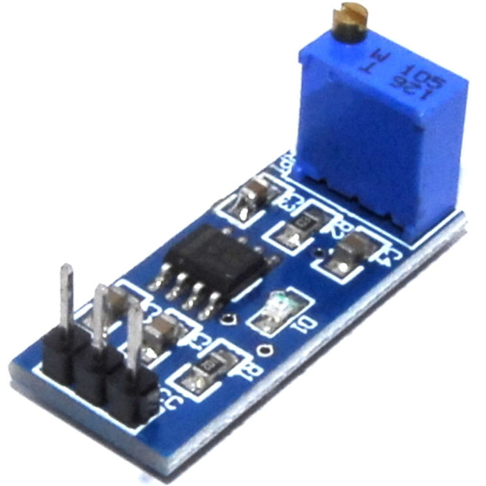 LC Technology 50Hz-1kHz Pulse Generator Module
