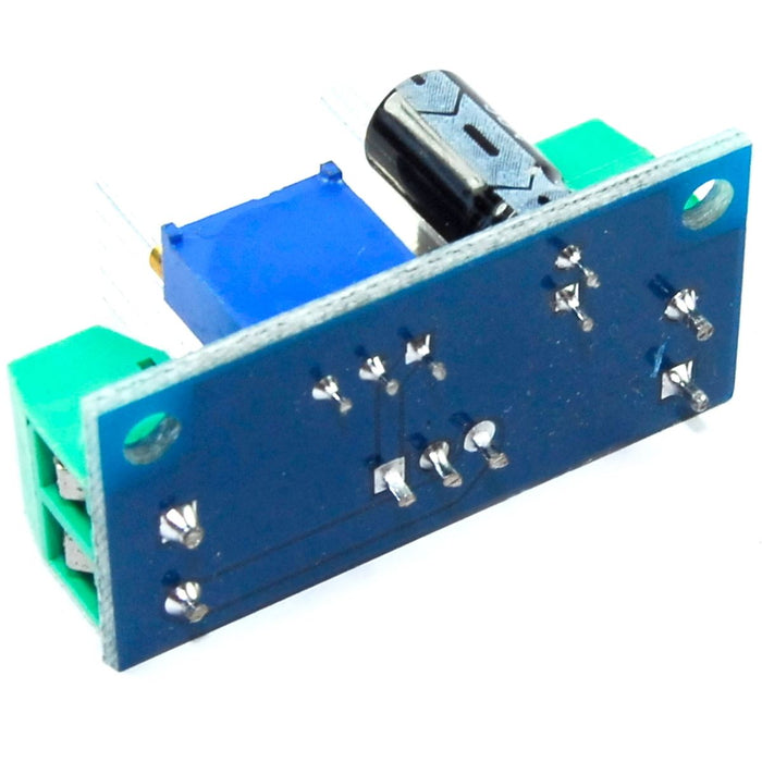LC Technology LM317 Step Down Module