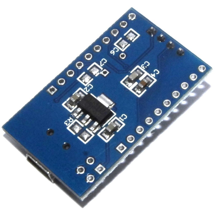 LC Technology STM8 System Microcontroller - S103F3P6