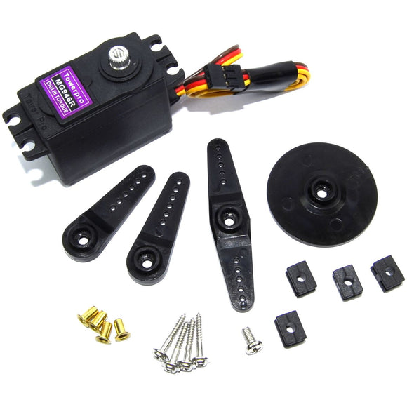 TowerPro MG946R Digital Servo Motor