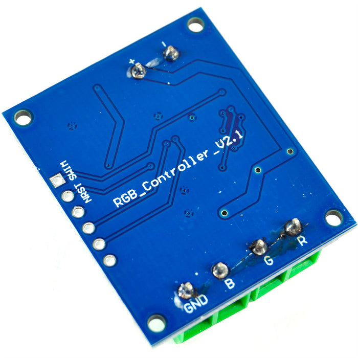 LC Technology RGB LED Control Module