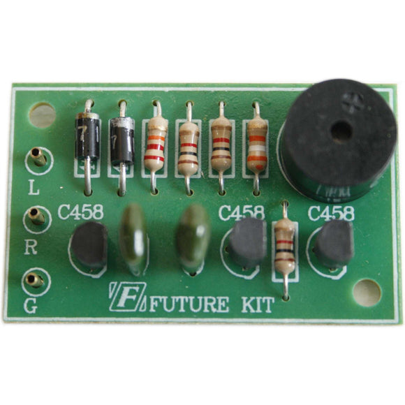 Future Kit Turn Signal Sound Generator DIY Kit