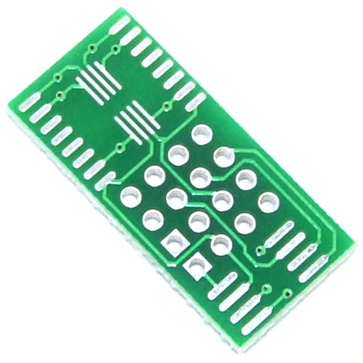 SOP8/SO/SSOP/MSOP/TSSOP/SOIC to DIP8 Adapter Module