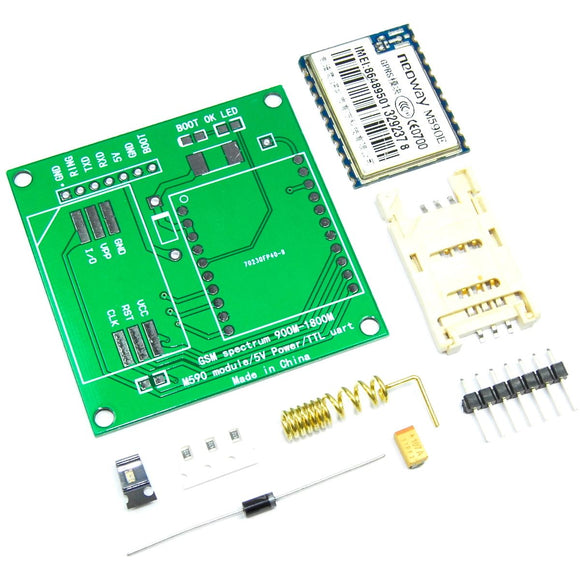 M590 GSM GPRS SMD DIY Kit