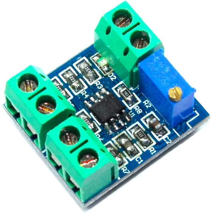 LC Technology LM358 Voltage to Current Convertor Module
