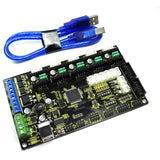 Keyestudio RAMPS 1.4 Remix Board for Arduino MEGA