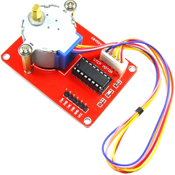 Keyes 28BYJ-48 Stepper Motor and ULN2003 Driver Set