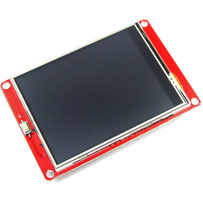 Keyes 240x320 Touch Colour LCD Shield