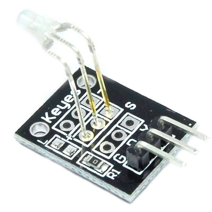 Keyes 3mm Bi-Colour LED Module