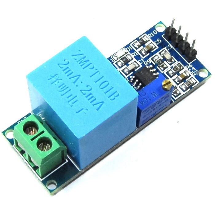 LC Technology AC Voltage Sensor Module