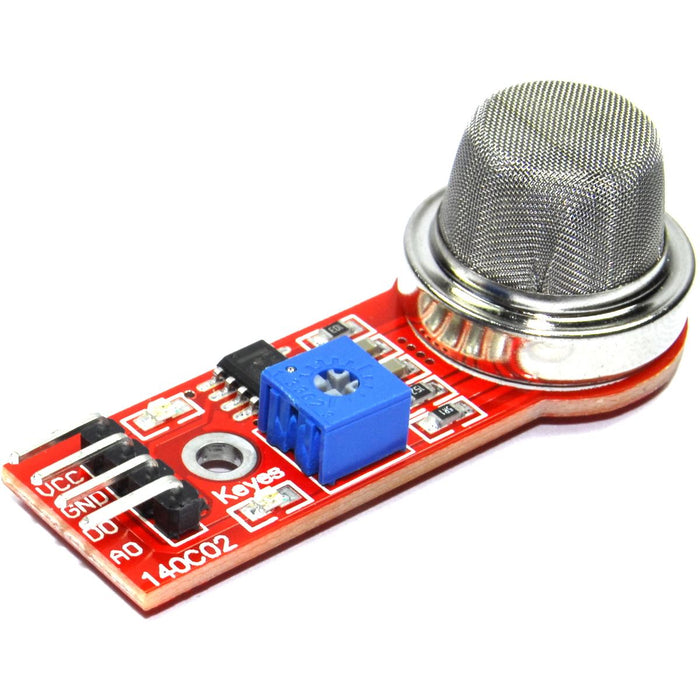 Keyes MQ-135 Pollution Sensor Module