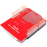 Keyes Data Logging Shield