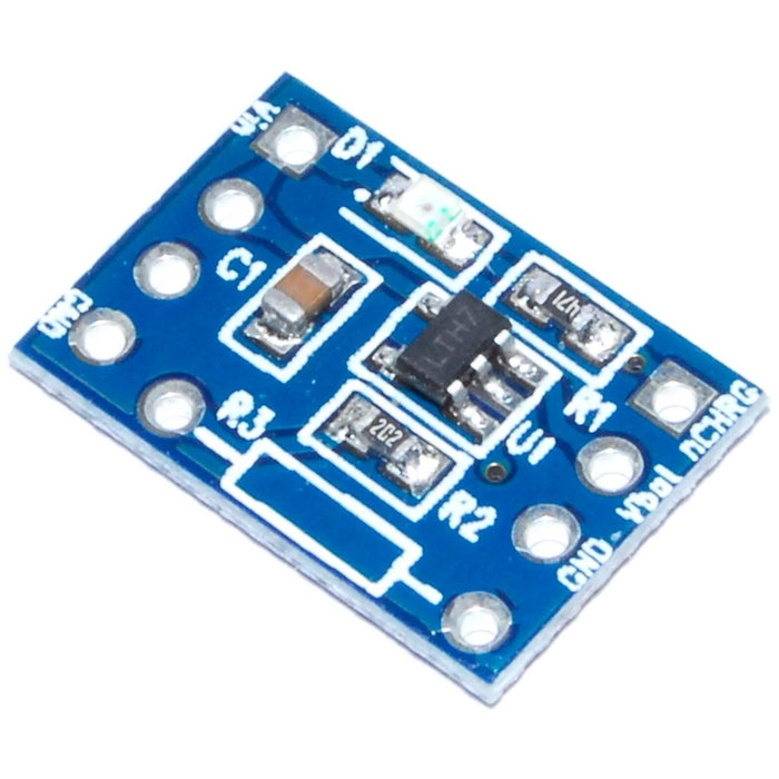 JYE-Tech LTC4054 Lipo Battery Charging Module