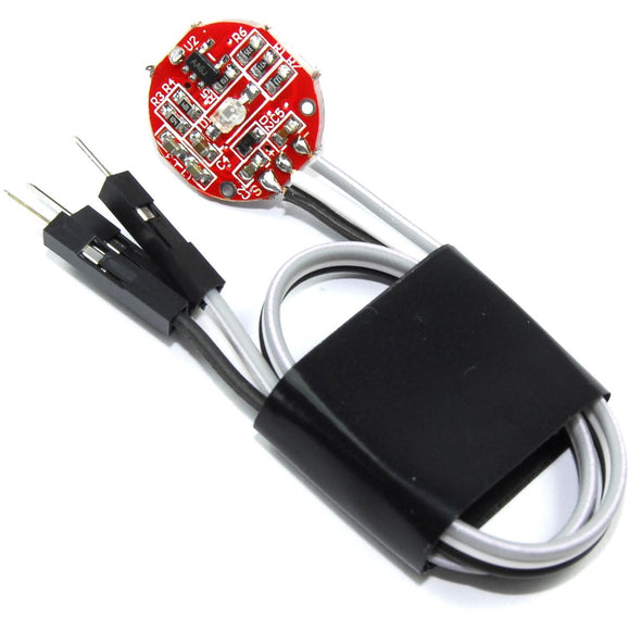 Keyes Pulse Rate Sensor Module