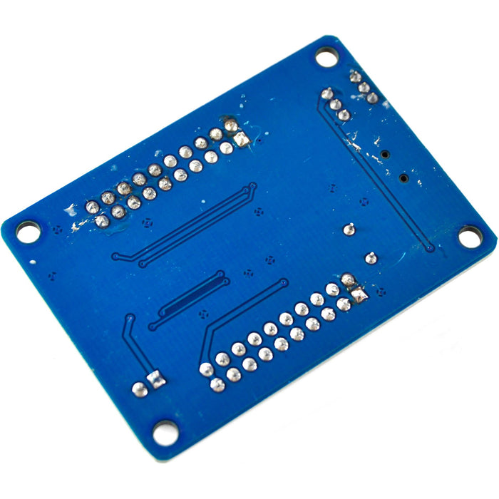 LC Technology CY7C68013A Microcontroller Development Board
