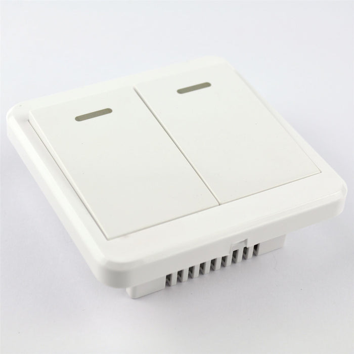 LC Technology 2Ch Wall Smart Switch