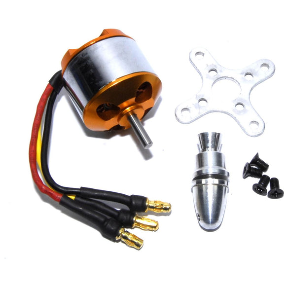 2212 1000KV Brushless Motor