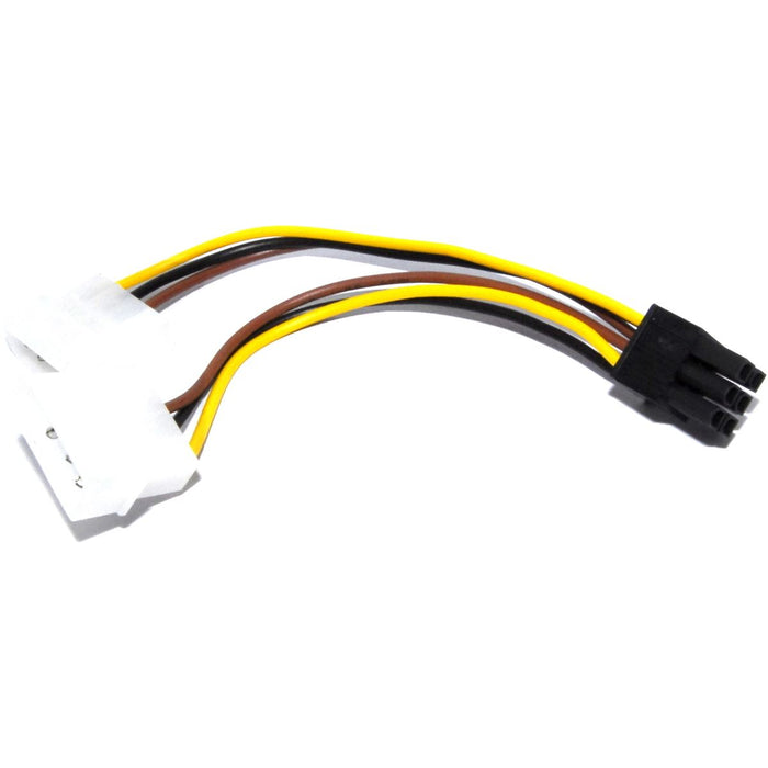 13cm 6pin PCIE Power Cable