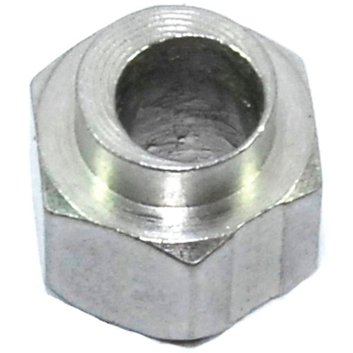 Hex Eccentric Spacer 5x6.35mm (8.85mm)