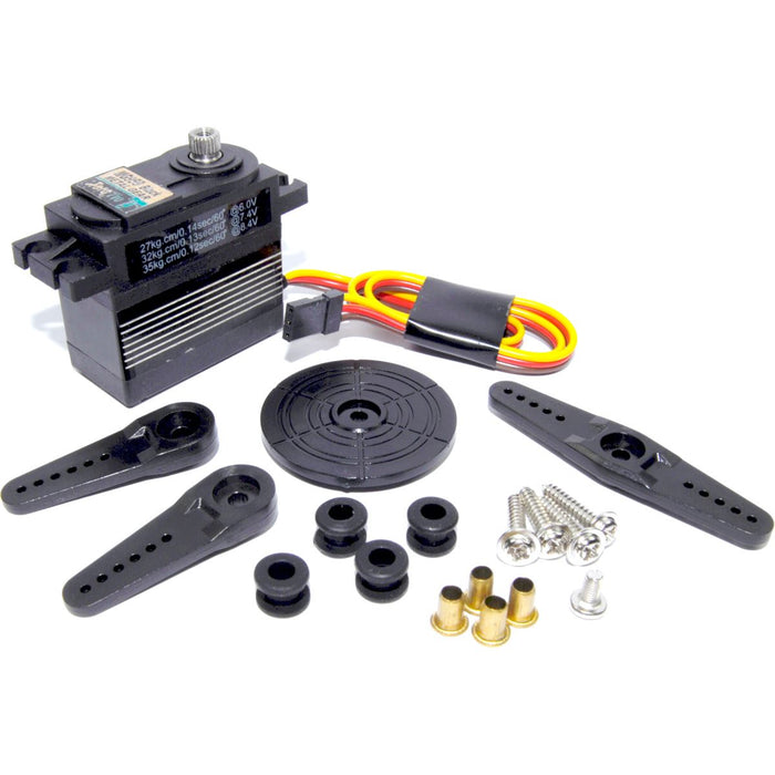 TowerPro MG959 Digital Servo Motor