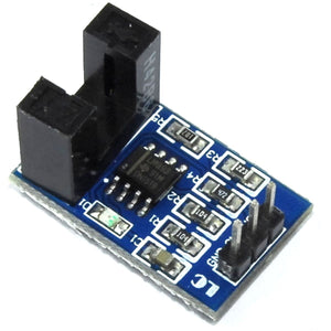 LC Technology Slotted Speed Sensor Module