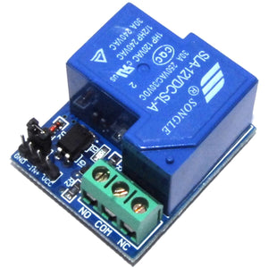LC Technology 12V 1 ch. Relay Module