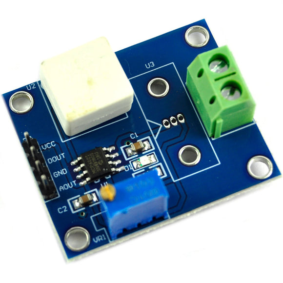 LC Technology WCS2702 �2A Current Detection Module