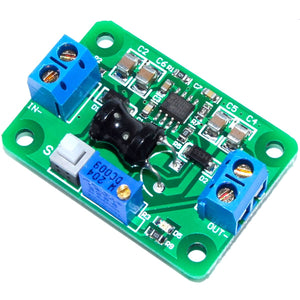 DC-DC Step Down Module with Soft Switch