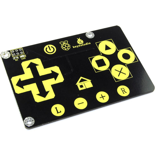 Keyestudio TTP229 16 Channel Touch Shield