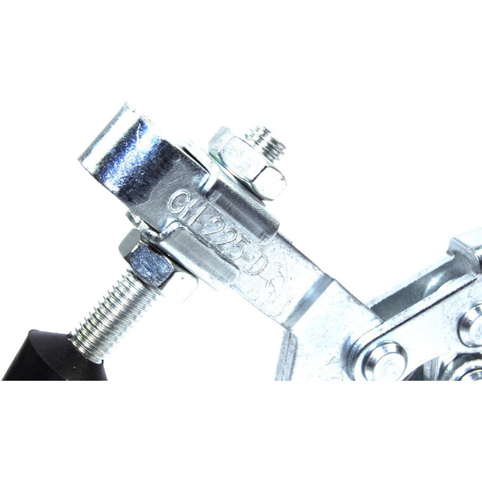 GH-225-D Quick Release Clamp