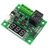 W1209 Temperature Controlled Relay Module