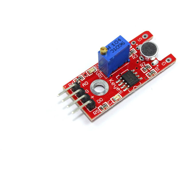 Keyes Sound Detection Module