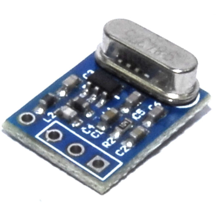 LC Technology 315MHz ASK Transmitter Module