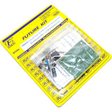 Future Kit 12V Low Battery Alarm DIY Kit