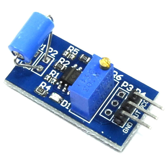 LC Technology Tilt Switch Module