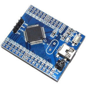 LC Technology STM8S System Microcontroller - STM8S207RB